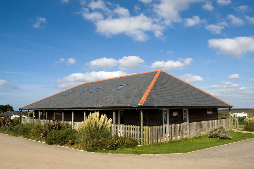 Monkey tree holiday park newquay touring and camping - Design homes prairie du chien employment ...