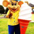 Funky Monkey hits Newquay Carnival