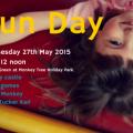 Spring Fun Day 2015