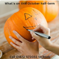What's on in Cornwall this October half-term 2015