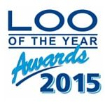 Loo of The Year 2015