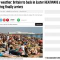Last minute Easter breaks Cornwall
