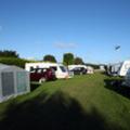 May Bank Holiday Cornwall camping