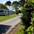 Save 10% on camping  & touring this May half-term 2017