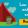 Early Bird Touring & Camping offer