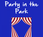 Party in the Park 2018