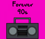 Forever 90s Party