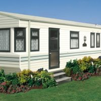 Porth holiday home exterior