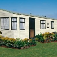 Crantock Holiday Home at Monkey Tree Holiday Park near Newquay