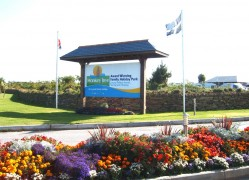 Holiday parks in Cornwall near Newquay