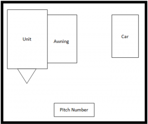 Pitch set up