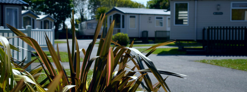 self-catering holiday homes near perranporth