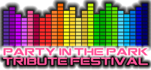 Party in the Park festival logo 2019