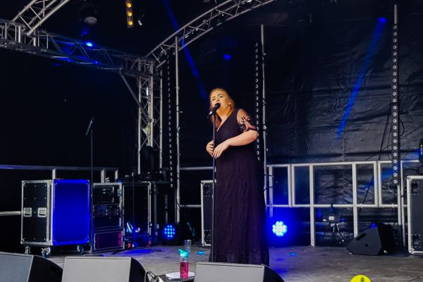 Party in the Park Tribute Festival 2019 Adele